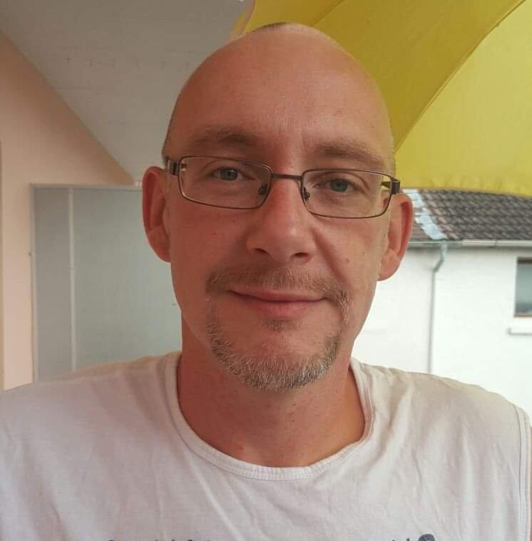 Bernd aus Hessen,Deutschland