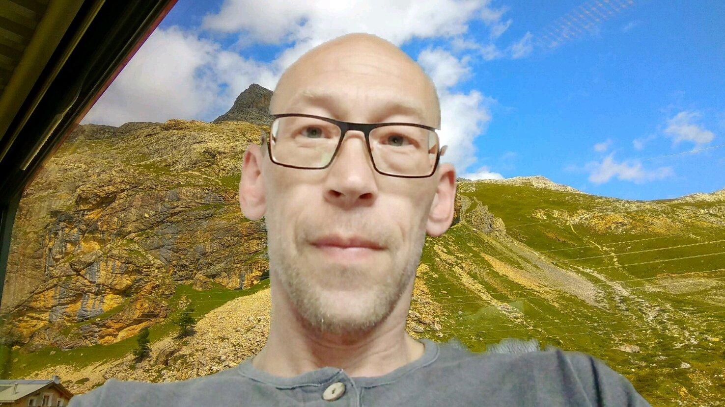 MauriceW aus Aargau,Schweiz